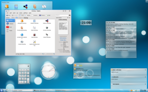 air-theme-kde43