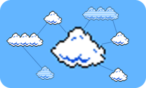 super-mario-cloud-computing